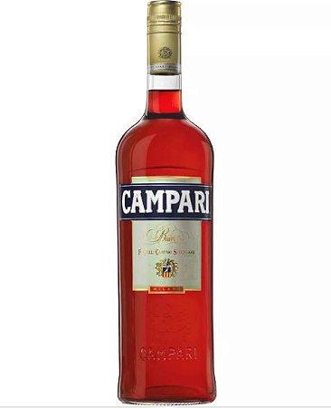 APERITIVO CAMPARI 900ML BITER