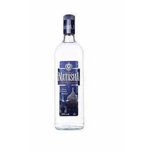 VODKA NATASHA TRIDESTILADA 900ML