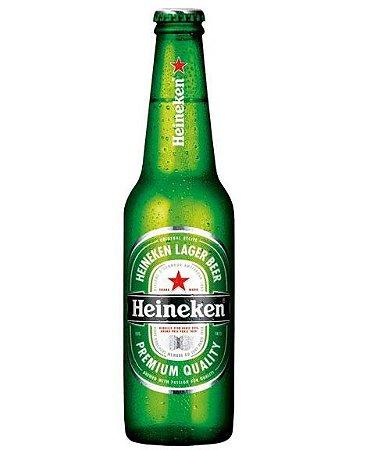 Cerveja Heineken Premium Quality 600Ml