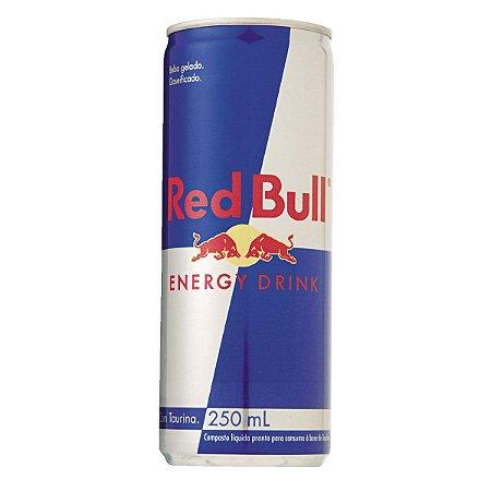 BEBIDA ENERG RED BULL 250ML