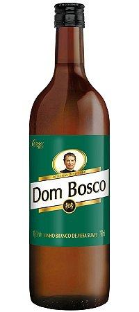 Vinho Dom Bosco 750Ml Branco Suave