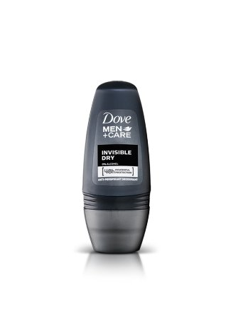 DESOD DOVE ROLL-ON 50ML MEN INVISIBLE D