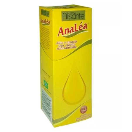 Alisante Ana Lea 80G