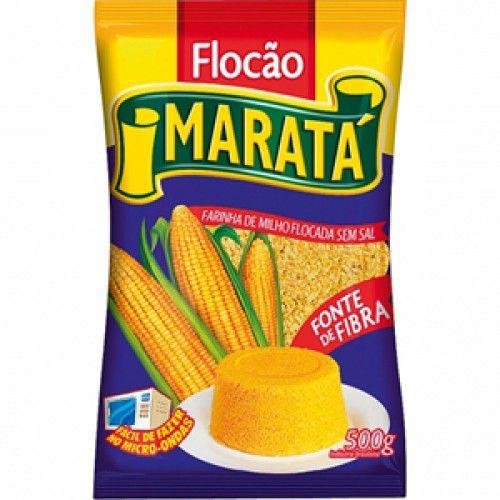 FLOCAO MARATA 500GR