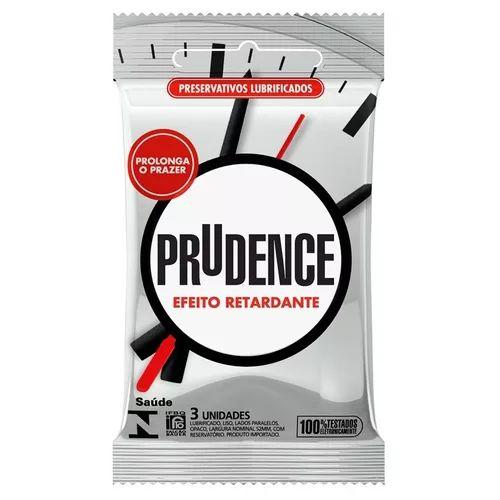 Preservativo Prudence Retardante