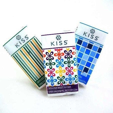 Lenco Kiss Facial com 10 Unidades