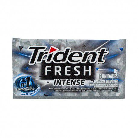 Trident 8G Fresh Intense
