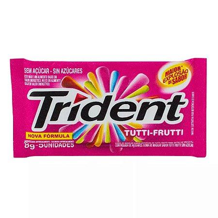 Trident 8G Tutti Frutti