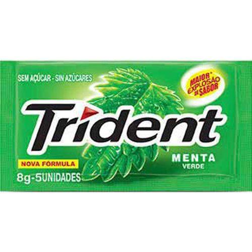 Trident 8G Menta