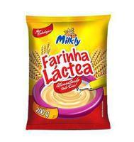 FARINHA LACTEA 200G MILKLY
