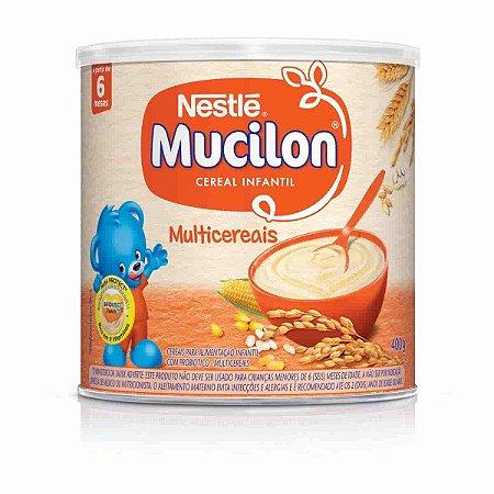 MUCILON 400G MULTI CEREAIS