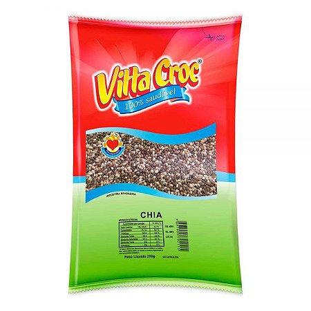 CHIA VITTA CROC 100G