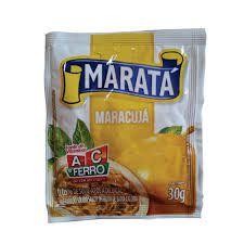 Refresco Marata 30G Maracuja