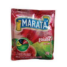 REFRESCO MARATA 30G GOIABA