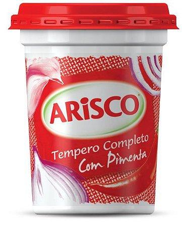 Tempero Arisco 300G Com Pimenta