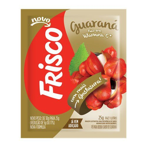 Refresco Frisco 25G Guarana