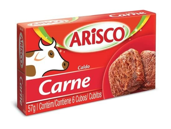 CALDO ARISCO 57G CARNE