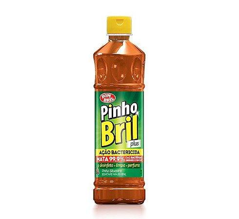 Desinfetante Pinho Bril 1L Pinho Silvestre