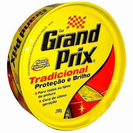 Cera Automotiva Grand Prix 200G