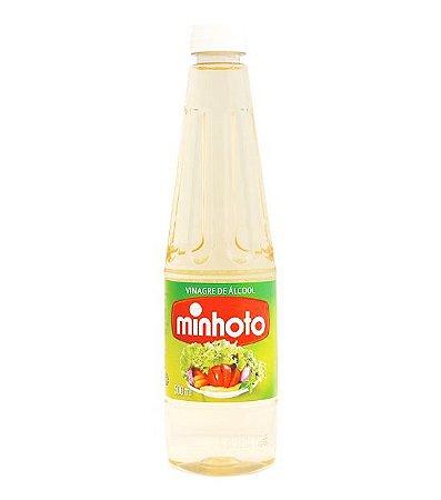Vinagre Minhoto 500Ml Alcool