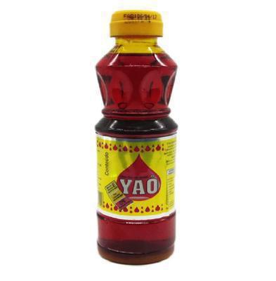 Azeite Dende 200Ml Yao