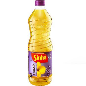 Oleo Especial Canola 900Ml Sinha