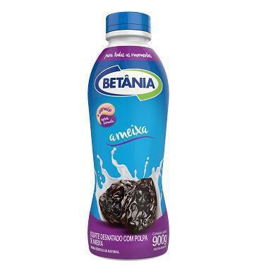 Iogurte Betania 900G Ameixa