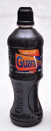 Bebida Energetica Guarathon 500Ml Com Bico