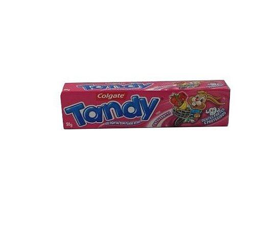 Gel Dental 50G Tandy Tutti-Frutti