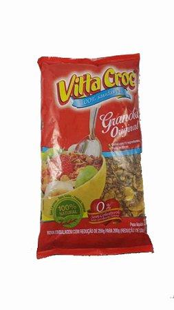 GRANOLA VITTA CROC 200G ORIGINAL