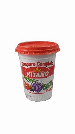 Tempero Completo Kitano 300G