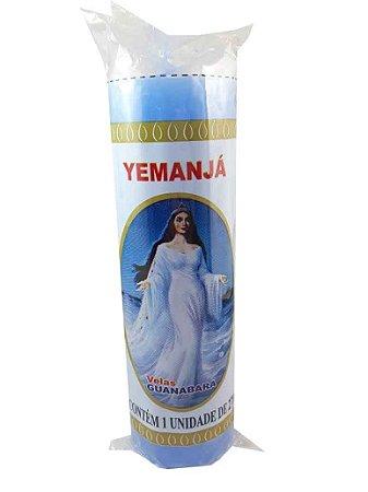 Vela Guanabara 7Dias Yemanja