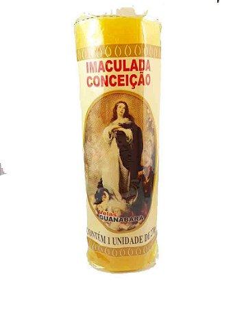 Vela Guanabara 7Dias Imaculada Conceicao