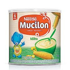 MUCILON 400G MILHO
