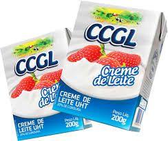 CREME DE LEITE CCGL 200G TP
