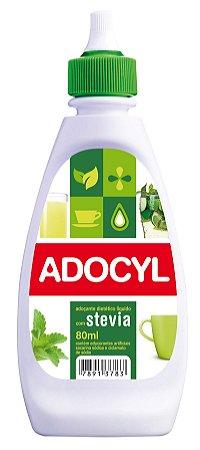ADOCANTE ADOCYL STEVIA 80ML