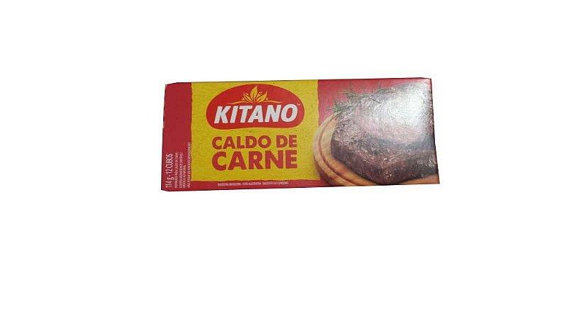 CALDO KITANO 114G CARNE