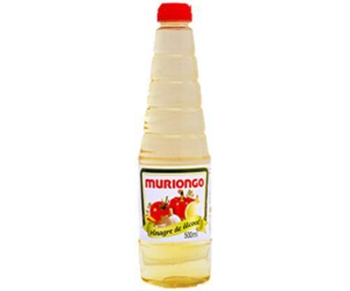 Vinagre Muriongo Alcool Leve 500Ml