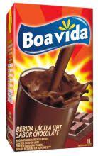 ACHOCOLATADO LIQ BOA VIDA 1L CHOCOLATE