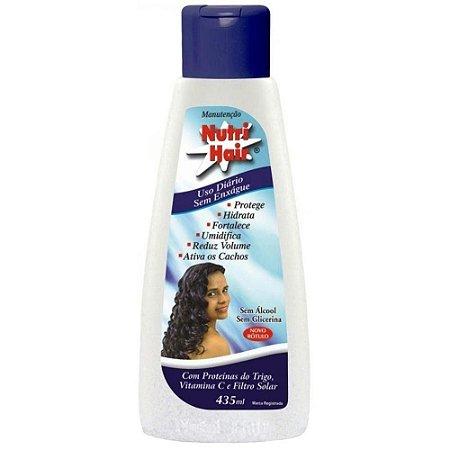 Creme Pentear Nutri Hair 435Ml Proteínas