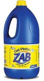 GEL ZAB MULTI-USO 5KG PINHO