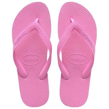 208ca1e3ac9e6 Sandália Havaiana Color 35 36 Rosa - Dular Supermercados e Da Casa E ...