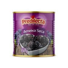 AMEIXA PREDILECTA 150G SECA