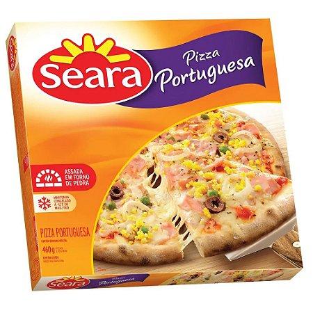 Pizza Seara 460G Portuguesa