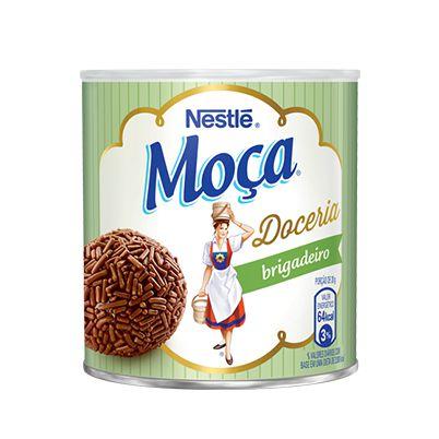 MOCA FIESTA BRIGADEIRO 385G
