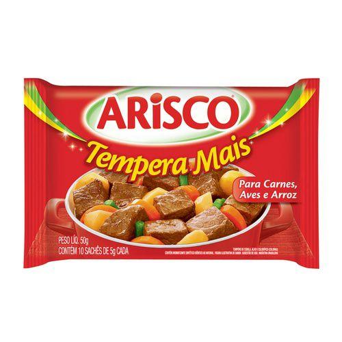 TEMPERO ARISCO 50G CARNES/AVES/AROZ
