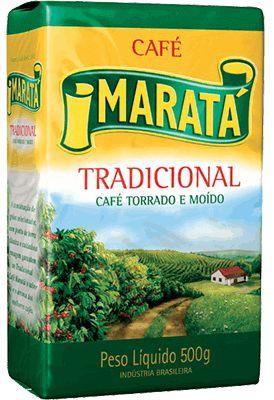 CAFE MARATA 500G A VACUO