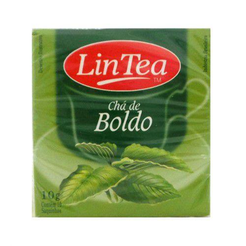 CHA LIN TEA 10G BOLDO