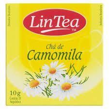 CHA LIN TEA 10G CAMOMILA
