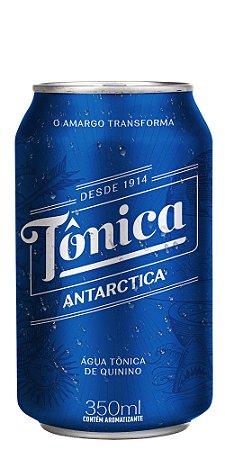 AGUA TONICA ANTARTICA 350ML LATA